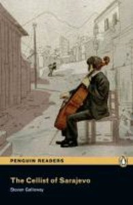 Penguin Readers Level 3. The Cellist of Sarajevo