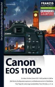 Haasz, C: Fotopocket Canon EOS 1100D