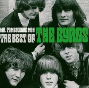 Mr.Tambourine Man-The Best Of