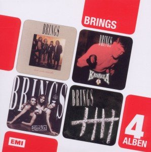 4in1 Album Boxset (Ltd.Edt.)