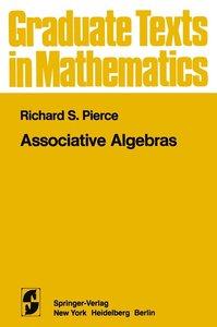 Associative Algebras