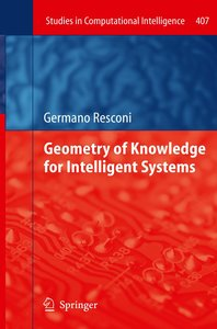 Geometry of Knowledge for Intelligent Systems