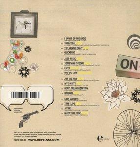 Naive (Vinyl-Edition)