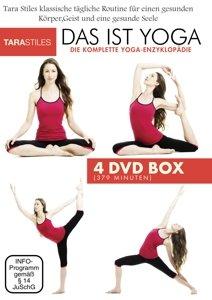Das Ist Yoga-Die Komplette Serie