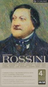 Rossini: Ouvertüren/Stabat Mater