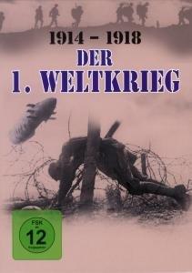 1914-1918/Attentat,Stellungskrieg/+