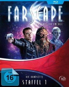 Farscape-Verschollen im All: