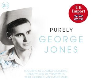 Purely George Jones