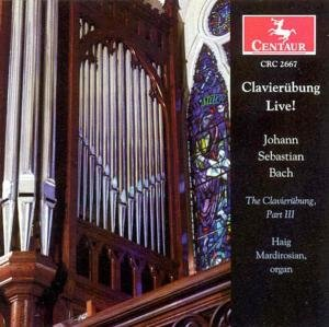 Clavierübung live! (3.Teil)