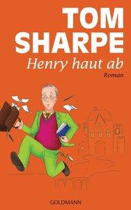 Sharpe, T: Henry haut ab