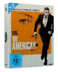 The American Steelbook