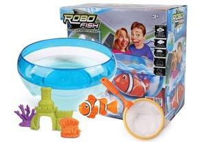 Robo Fish Tropical Playset