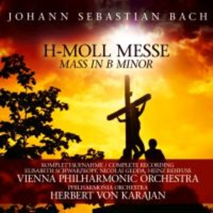 H-Moll Messe