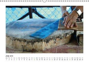 XIN CHÀO VIETNAM (Wall Calendar 2015 DIN A3 Landscape)