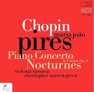 Piano Concerto & Nocturnes