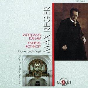 Max Reger zum 125.Geburtstag