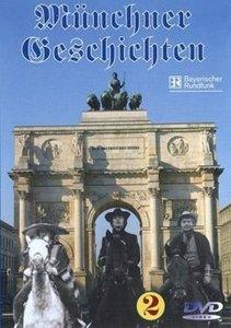 Münchner Geschichten (Vol. 2)