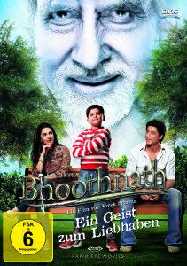Bhoothnath-Ein Geist zum Lie