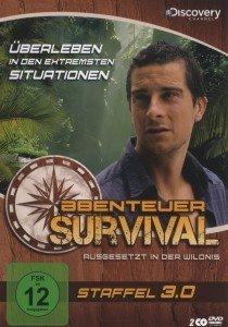 Abenteuer Survival-Staffel 3.0