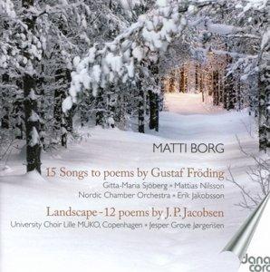 Lieder und Chorwerke