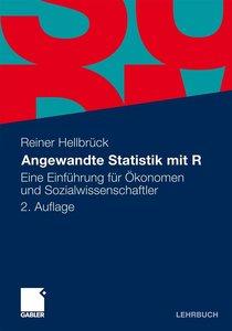 Angewandte Statistik mit R