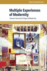 Multiple Experiences of Modernity