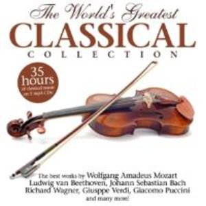 Greatest Classical Collection.35 Hours of Classica