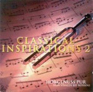 Classical Inspirations Vol.2