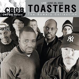 CBGB Omfug Masters: Live 28.06.02