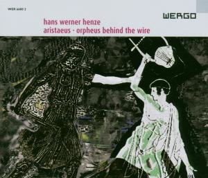 Aristaeus/Orpheus behind the Wire