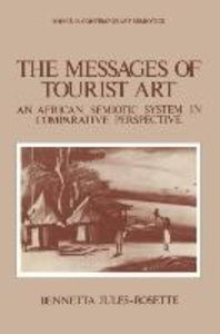 The Messages of Tourist Art