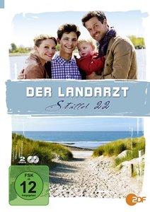 Der Landarzt - Staffel 22 (finale Staffel)