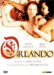 Orlando/DVD