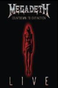 Countdown To Extinction: Live (Blu-Ray)