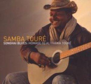Songhai Blues: Homage To Ali Farka