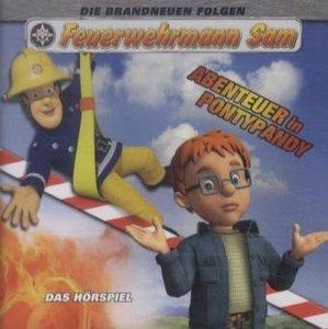 Feuerwehrmann Sam - Abenteuer in Pontypandy (Staffel 7 Teil 3)