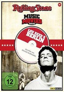Lou Reeds Berlin