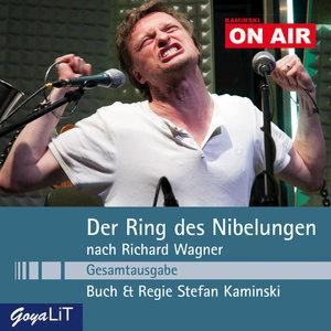 ON AIR: Der Ring des Nibelungen - Gesamtausgabe