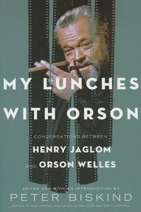 My Lunches with Orson