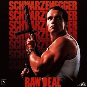 City Hai (OT: Raw Deal)