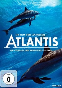 Atlantis (DVD)