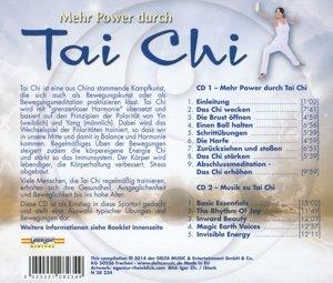 Mehr Power durch Tai Chi