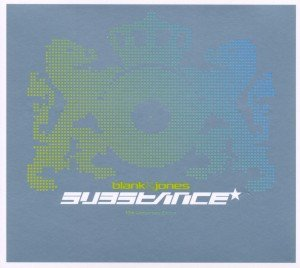 Substance-10th Anniversary Deluxe Edition (Remas
