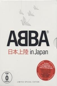 In Japan (Ltd.Deluxe Edt.)