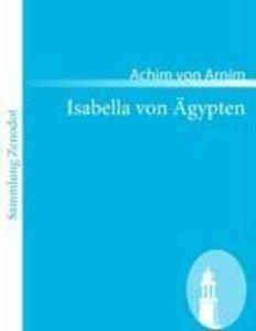 Isabella von Ägypten
