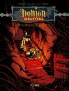 Donjon Monster. Das Buch des Erfinders