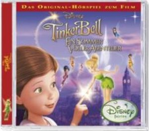 Tinkerbell 3