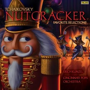 Nutcracker: Favorite Selection