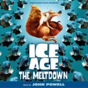 Ice Age 2-The Meltdown