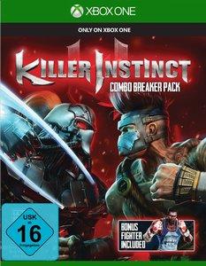 Killer Instinct - Combo Breaker Pack